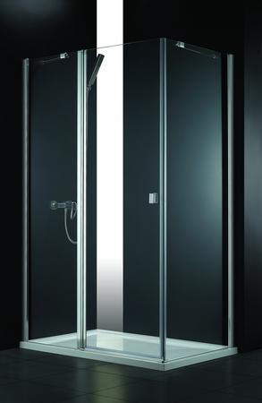 Szklana kabina prysznicowa SAREMA ASKOPOL