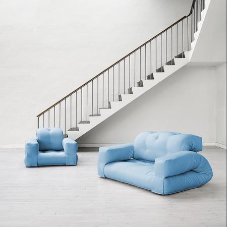 Fotel rozkładany Hippo KARUP