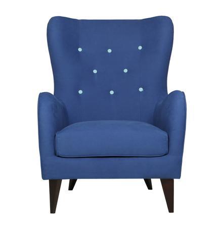 Fotele tapicerowane Pola MOMA STUDIO