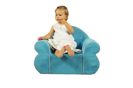 Fotelik dla dziecka Rubens SPONGE DESIGN