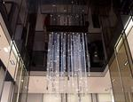 Sufity napinane lustrzane MIRROR - zdjęcie 6