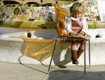 Nowoczesne krzesło Glossy INFINITI DESIGN - zdjęcie 9
