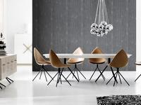 Nowoczesne meble do jadalni: stoły i krzesła do jadalni w nowoczesnym stylu