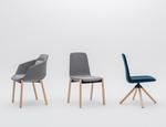 Krzesła i fotele Ultra FABRYKA MEBLI BIUROWYCH MDD - zdjęcie 3