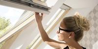Okna dachowe dobrze zaprojektowane. Okna Nowej Generacji VELUX