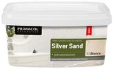 Farba strukturalna Silver Sand Primacol Decorative
