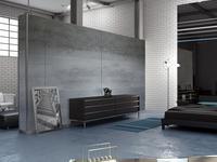 Beton architektoniczny Luxum. Industrialne aranżacje wnętrz