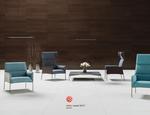Krzesła, fotele i ławki Chic Air PROFIM - zdjęcie 1