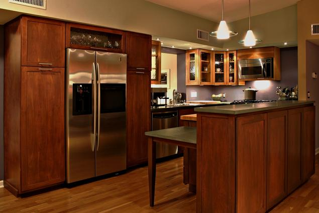 Jak urządzić kuchnię, by była klasyczna?
