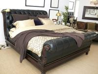 Aranżacja sypialni - styl klasyczny