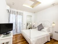 Biała sypialnia marzeń - pomysł na wnętrze