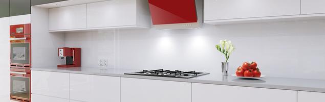 Jaki okap kuchenny wybrać? Nowoczesne wyposażenie kuchni
