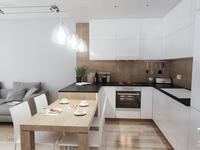 Zobacz Galerię Zdjęć Dwukolorowe Meble Kuchenne Aranżacje Kuchni Z