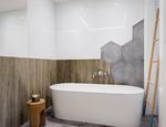 Płytki łazienkowe – pomysł na wystrój łazienki. Modne płytki ceramiczne