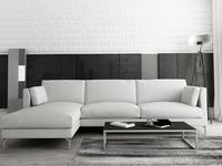 Chcieć mniej – minimalizm we wnętrzu